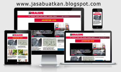 template blogspot responsive 3